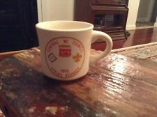 BSA Boy Scouts 1980 Central NC Council Spring Roundup Coffee Mug