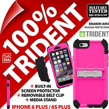 Nouveau Trident Kraken AMS protection robuste étui pour Apple iPhone 6 plus/6S plus