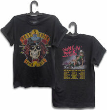Guns N Roses Not In This Life Time Tour 2016 T-shirt Live Concert Size L