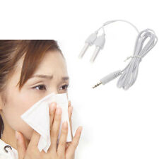 1 X Rhinitis Nasal Therapy Massager Wire Therapy Device Wire Nose Care