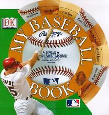 My Baseball Book, DK, Good Book