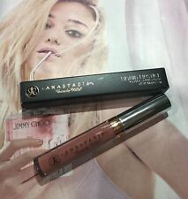 ANASTASIA BEVERLY HILLS LIQUID LIPSTICK CRUSH (soft beige) BNIB