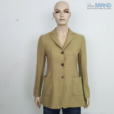 GIACCA DONNA LUCIANO BARBERA IN CASHMERE ART.2124