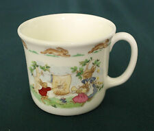 Royal Doulton Bunnykins 1 Handle Hug A Mug