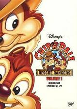 Chip 'n' Dale Rescue Rangers - Volume 1 New DVD