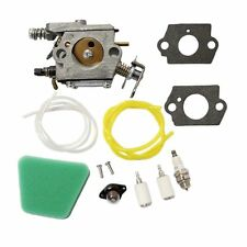 Details about  Carburetor Carb For Poulan Chiansaw Walbro WT-600 WT-624 WT-625