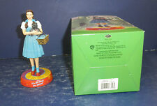Westland Wizard of Oz Dorothy on Brick Road Figure- New in Box- #17329
