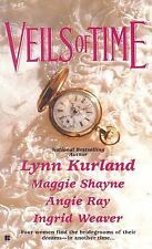 BUY 2 GET 1 FREE Veils of Time by Lynn Kurland (1999, Paperback)