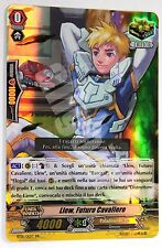 BT01/012IT-RR 1x LLEW, FUTURO CAVALIERE Doppia Rara Cardfight Vanguard CFV