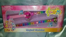 Magical DoReMi Magical Wandaler Brand New in Box- Wand