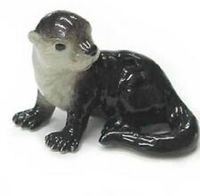 R296B Northern Rose - Sea Otter Pup Sitting