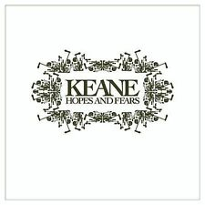 Hopes and Fears by Keane (CD, May-2004, Interscope (USA))