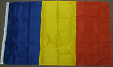 3X5 ROMANIA FLAG ROMANIAN FLAGS EUROPEAN NEW EU F184