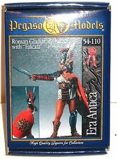 PEGASO MODELS Elite Series  54110 Amazonen  Kriegerin Table Top Figur (K30)