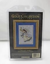 Twilight Angel The Gold Collection Petites - Dimensions Counted Cross Stitch Kit