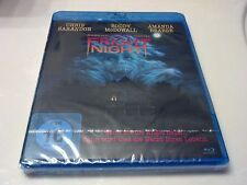 Fright Night 1985 Cult Classic Horror (Blu-ray, Germany Import) REGION FREE