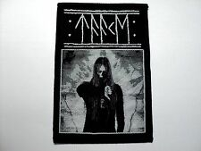 TAAKE  WOVEN PATCH