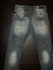 NWT MENS BUFFALO JEANS SIZE:32 W32 X L32 STYLE:DRIVEN FIT: STRAIGHT