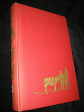 HC Book 1st 1949 FRIENDLY CHINA Two Thousand Miles Aloft Among Chinese by Willis