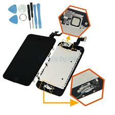 LCD Digitizer Screen Display Assembly & Home Button A+ For iphone 5S A1453 A1457