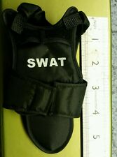 "1/6 scale  S.W.A.T  SWAT vest Body Armor Flak Jacket for 12 "" custom figure"