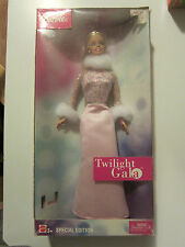 Barbie Twilight Gala Special Edition in Original Packaging!