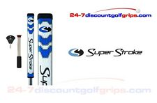 SuperStroke 2016 Pistol GT 1.0 with CounterCore - BLUE FREE TAPE
