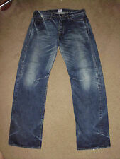 PRPS Mens IMPALA 34 x 33 Special Buckleback Made in Japan Supreme Jeans P43 P01M