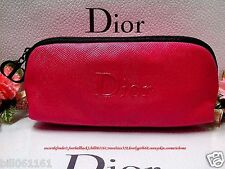 "Dior Cosmetic Gift Beauty Makeup Bag ◆Size:17x6x8cm◆ As Pictured ""FREE POST!!"""
