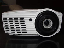 [BRAND NEW] Optoma HD161X 1080p 3D DLP Home Theater Projector