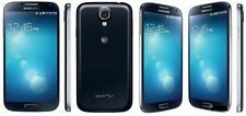 Samsung Galaxy S 4 SGH-I337 - 16GB - Black Mist (AT&T Unlocked) Smartphone New