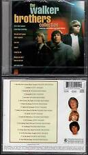 "THE WALKER BROTHERS ""The Collection"" (CD) 18 Titres 1996 NEUF"