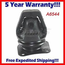 S862 Fit 97-99 Acura CL 2.2/2.3L, 90-97 Accord EX 2.2L, MANUAL Rear Motor Mount