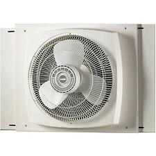 Lasko 2155A - Electrically Reversible Window Fan, 16 Inches