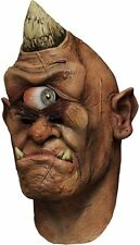 Mask Cyclops Wandering Eye Animated Morph Digital Dudz Latex Adult Fancy Dress