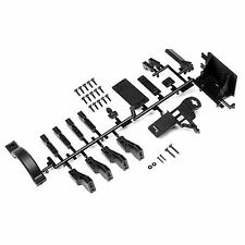 HPI Battery Box Mount & Cover Set (Savage Flux HP) - 100909