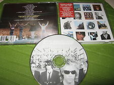 CD BON JOVI - CRUSH DAYS SPECIAL THAI PROMO + BONUS TRACKS