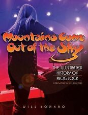 Mountains Come Out of the Sky The Ultimate Prog Rock Trip {{ MOUNTAINS COME OUT