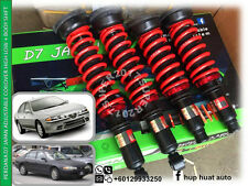 PERDANA V6 D7 JAPAN Adjustable Coilover High Low  + Body Shift