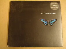 CD / MY DYING BRIDE - LIKE GODS OF THE SUN