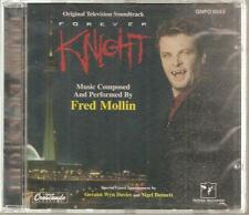 Forever Knight CD  NEW SEALED  Music From Original TV Soundtrack Volume 1