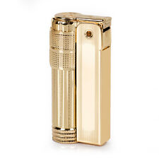 IMCO Triplex Super 6700 Golden Stainless Steel Oil Petrol Cigaretter Lighter