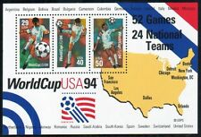 1994 World Cup Soccer MNH stamp