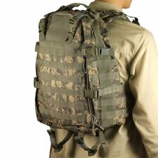 New Bulle UCP ACU MOLLE Webbing 20l Rucksack with Hydration Pocket
