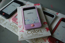 SwitchEasy Colors Silicone Case for iPhone 4 & 4S