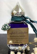 English Lavender True Superior Grade Long Lasting Thick Uncut Oil Strong 15 ml.