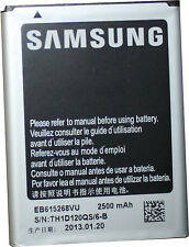 Samsung Galaxy Note 1  Original Battery -EB615268vu