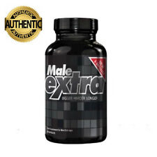 Male Extra™ Male Enhancement Pills ☆ 100% Genuine 1 Month ☆ Free P&P