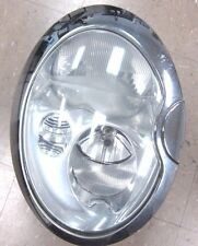 2002 2003 2004 Mini Cooper  Right Side  (Xenon) Headlight  Lighting Assembly