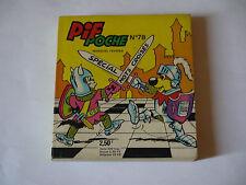 Pif Gadget PIF POCHE N° 78